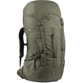 Lundhags Gneik 42 Backpack Forest Green